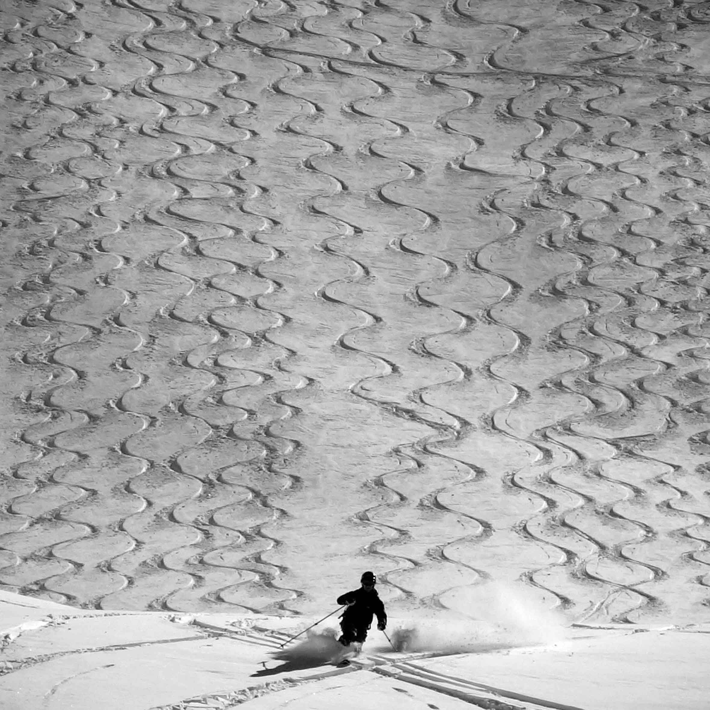 Skitour Surenenpass