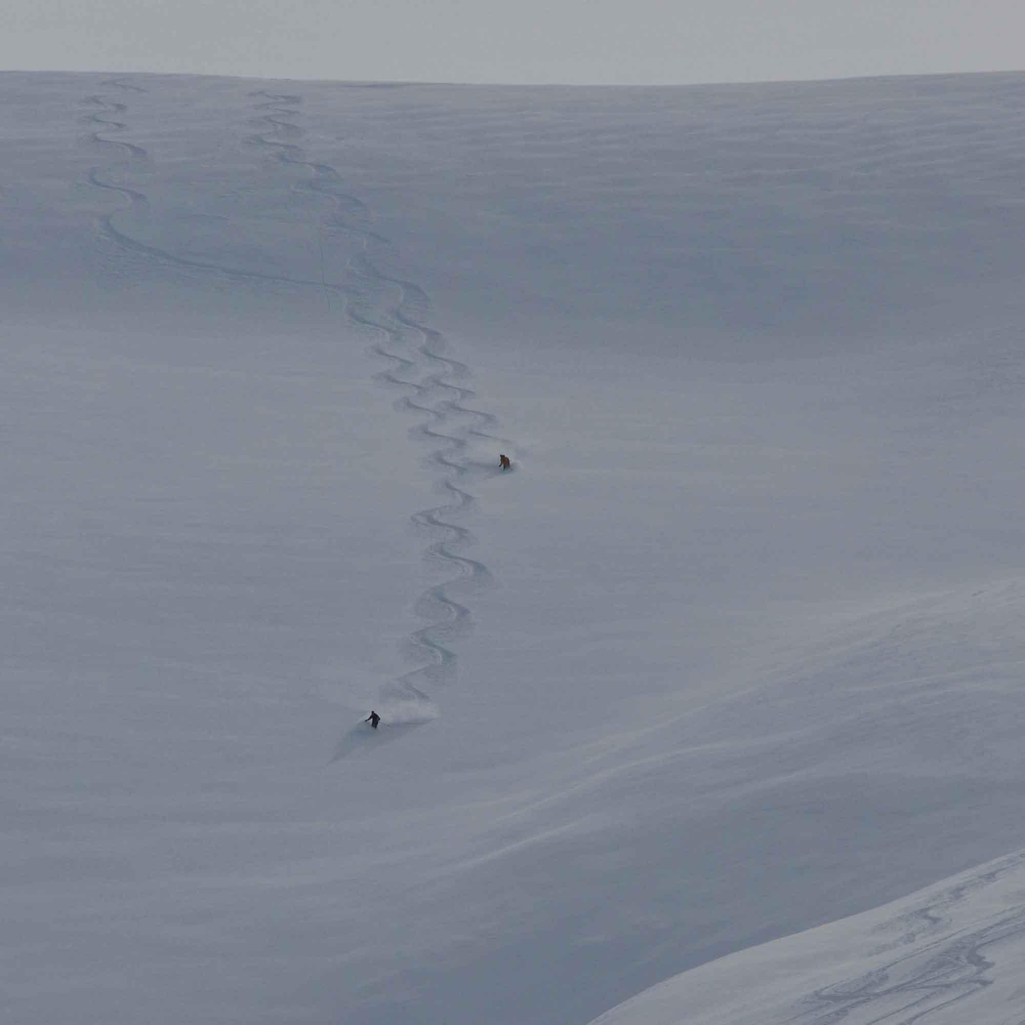 Skitour Risettenstock