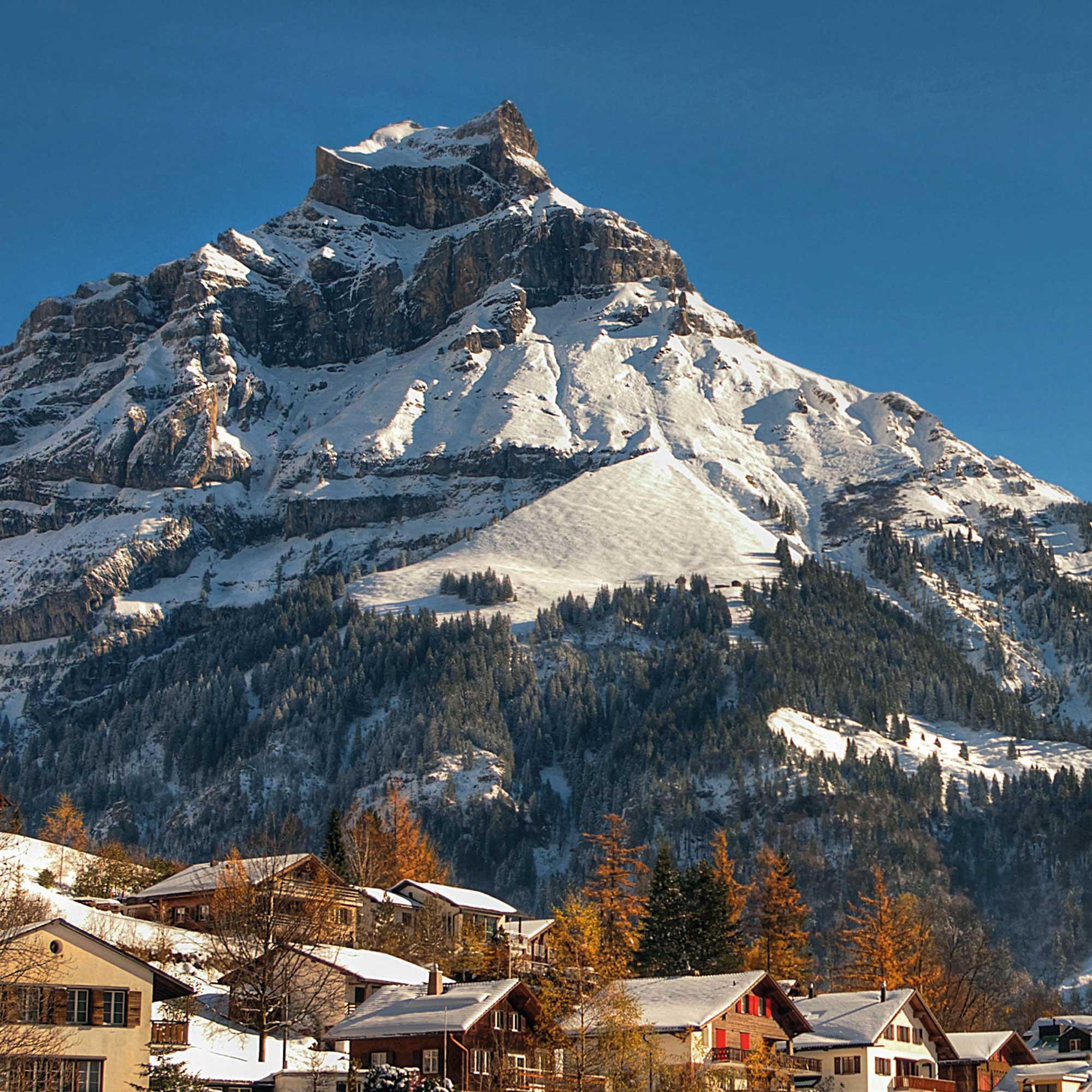 Skitour Zieblen